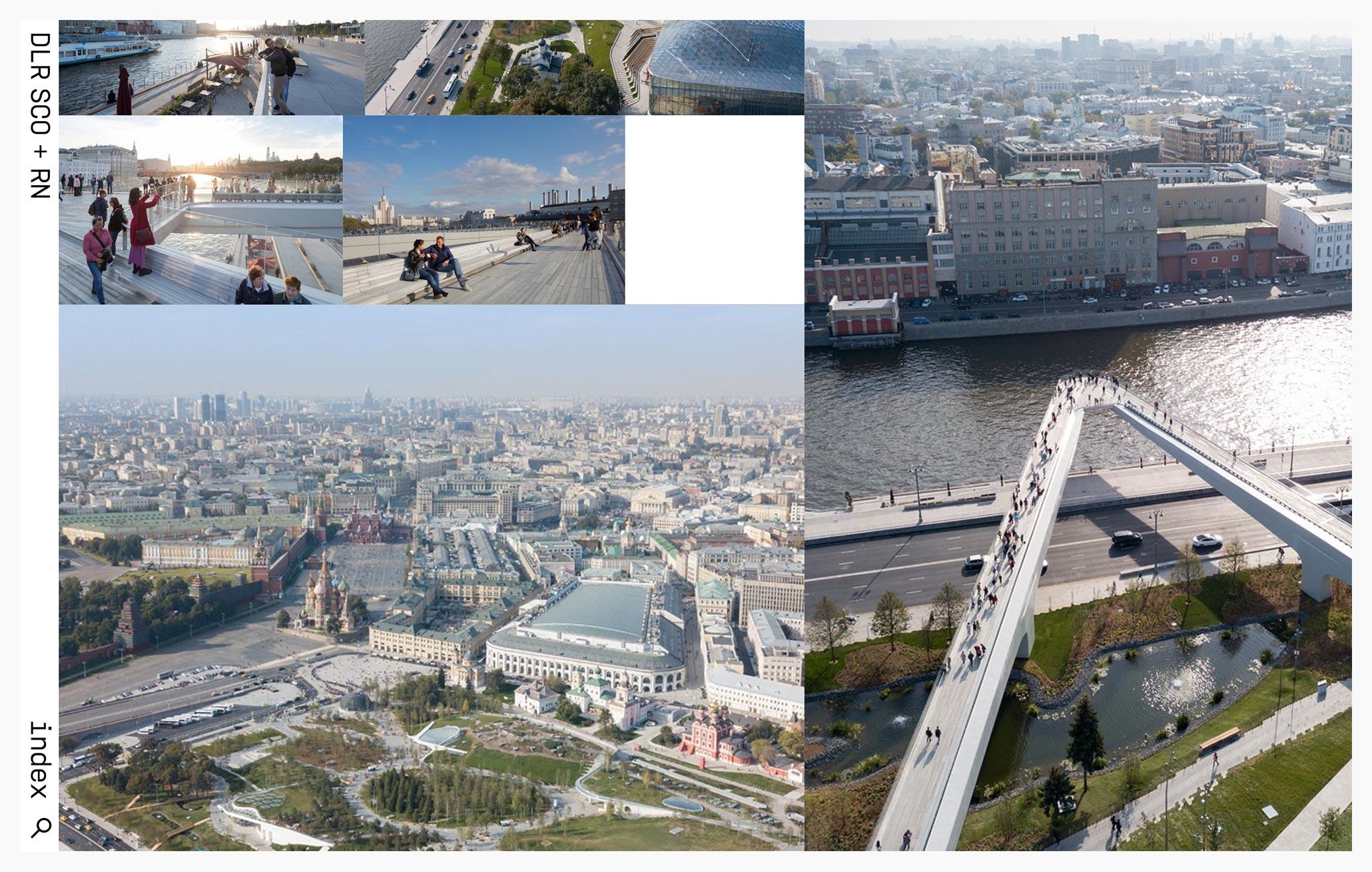 Diller Scofidio + Renfro - Best Architecture Websites 2018