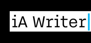 iA Writer -The Focused Writing App